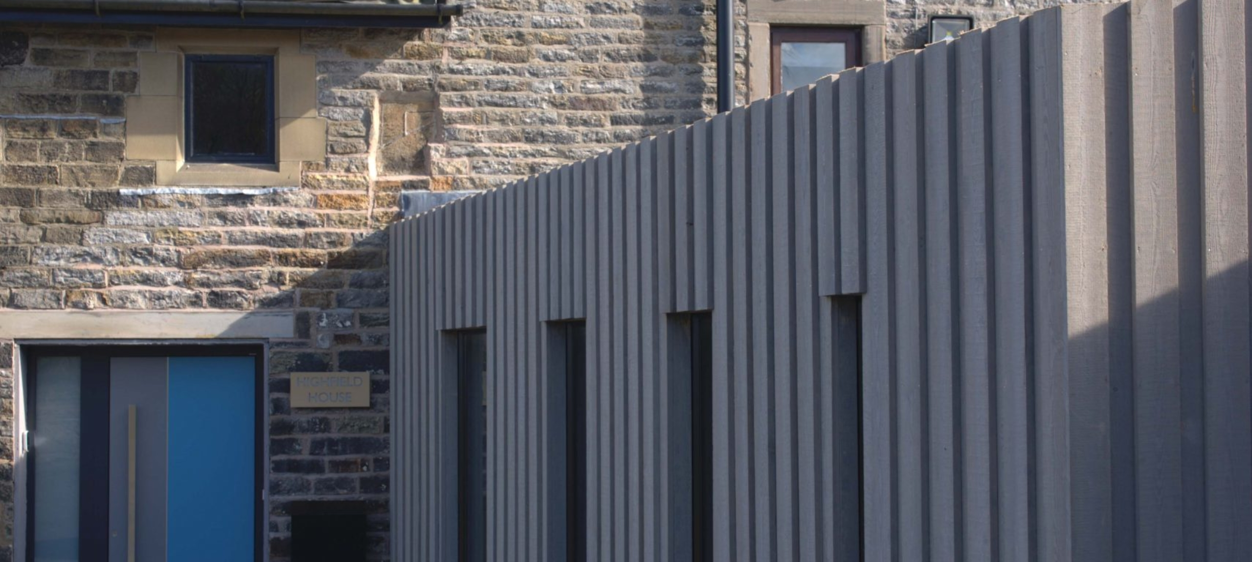 Bloom Architects Bolton